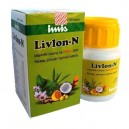 Livlon-N (120 tablets) - liver regeneration
