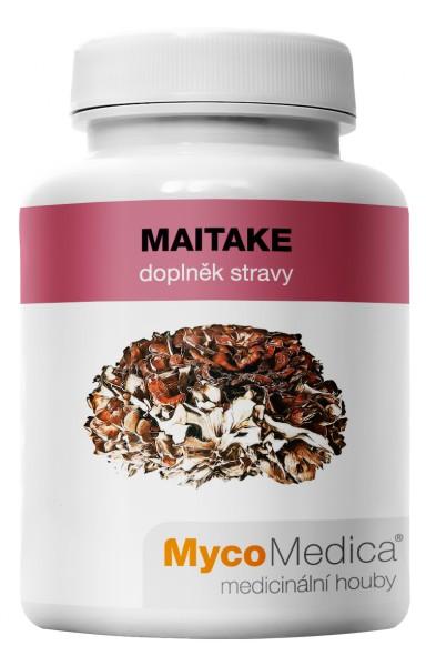 Maitake extrakt - Grifola frondosa (90 kapslí)