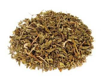 Tulsi Brahmi Original Tea, Organic (bazalka posvátná, Ocimum sanctum + Gotu kola, Centella asiatica)