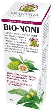 Bio - Noni (100% šťáva) 1000 ml