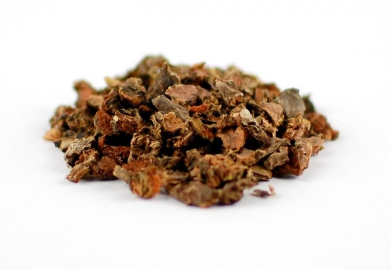 Rhodiola rosea, drcený kořen sušený (Radix rhodiolae)