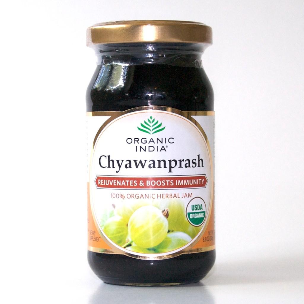 Čavanpraš BIO - ajurvédská bylinná směs (250 g)